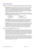 The Health Equalities Framework - The National Development Team ... - Page 3