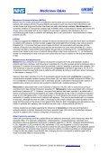 Medicines Q&As - Page 3
