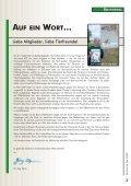 RDT 3/2009 - Bund gegen Missbrauch der Tiere ev - Seite 3