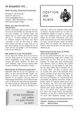 4/2004 SAC SEKTION AM ALBIS - SAC Sektion Albis - Page 2