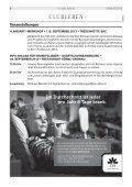 Clubnachrichten •Sektion Am Albis - SAC Sektion Albis - Seite 4
