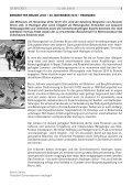 Clubnachrichten •Sektion Am Albis - SAC Sektion Albis - Seite 5