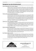 Clubnachrichten •Sektion Am Albis - SAC Sektion Albis - Seite 7