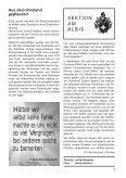 3/2004 SAC SEKTION AM ALBIS - SAC Sektion Albis - Page 2