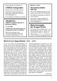 3/2004 SAC SEKTION AM ALBIS - SAC Sektion Albis - Page 6