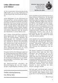 Schweizer Alpen-Club Sektion Am Albis ... - SAC Sektion Albis - Page 3