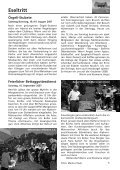 Schweizer Alpen-Club Sektion Am Albis ... - SAC Sektion Albis - Page 7