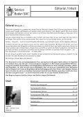 Bergwärts - SAC Sektion Bodan - Page 2