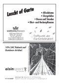 Bergwärts 02 - 2012 - SAC Sektion Bodan - Page 2