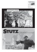 Bergwärts 02 - 2012 - SAC Sektion Bodan - Page 4