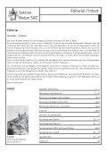 Bergwärts 02 - 2012 - SAC Sektion Bodan - Page 5
