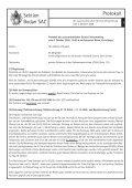 Bergwärts 2 - SAC Sektion Bodan - Page 5