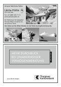 Bergwärts 04 - 2013 - SAC Sektion Bodan - Page 3
