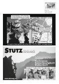 Bergwärts 04 - 2013 - SAC Sektion Bodan - Page 4