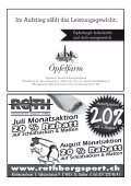 Bergwärts 04 - 2013 - SAC Sektion Bodan - Page 6
