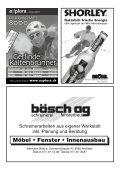 Clubheft Bergwärts - SAC Sektion Bodan - Page 6