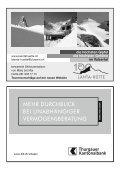Bergwärts 02 - 2013 - SAC Sektion Bodan - Page 3