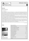 Bergwärts 02 - 2013 - SAC Sektion Bodan - Page 5