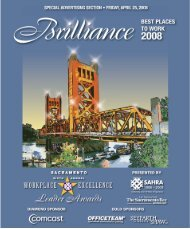 Download this publication as PDF - The Sacramento Bee