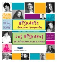 Hispanic Hispanic los hispanos - The Sacramento Bee