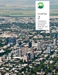 Chapter 2 - 2030 General Plan