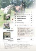 das recht der tiere das recht der tiere - Bund gegen Missbrauch der ... - Seite 2