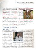 das recht der tiere das recht der tiere - Bund gegen Missbrauch der ... - Seite 7