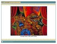 The Magic Room, 1994, Patssi Valdez - Smithsonian American Art ...