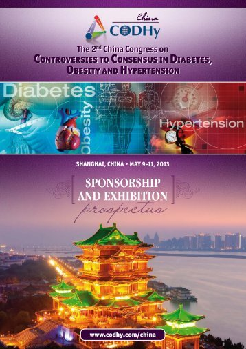 Download the Sponsorship Prospectus - click here - CODHy