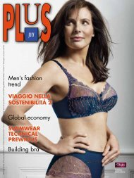 Men's fashion trend Global economy Building bra - Plus Magazine