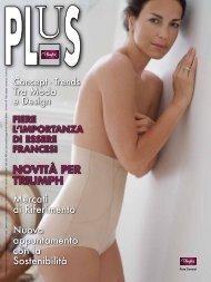 NOVITÀ PER TRIUMPH - Plus Magazine