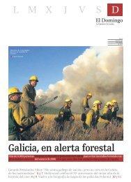 El Domingo 2009/08/02 - La Opinión