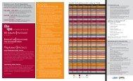 Essential PEDiCuRE Phytomer FACiALS - Bellevue Club