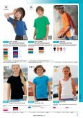 A PASSION FOR PROMOTIONAL TEXTILE ! - involution.eu.com - Page 5