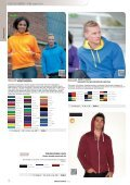 A PASSION FOR PROMOTIONAL TEXTILE ! - involution.eu.com - Page 6