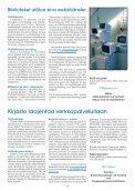 Staden 2.2005korj.indd - Jakobstad - Page 3