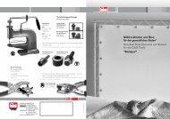 Nähfrei für den gewerblichen Bedarf_D, GB.pdf - Prym