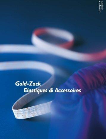 Gold-Zack Elastiques & Accessoires