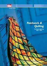 Patchwork & Quilting - Prym Consumer