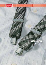 Gold-Zack Hosenträger & Co. - Prym Consumer
