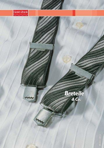 Gold-Zack Bretelle & Co. - Prym Consumer