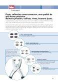 Pressions, oeillets, rivets « sans couture » - Page 2