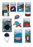 Prym Basic--No.5 Sewing, Embroidery and Patchwork Accessories - Page 5