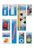Prym Basic--No.5 Sewing, Embroidery and Patchwork Accessories - Page 7