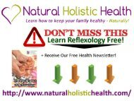 Natural Help for Burns - Remedies4