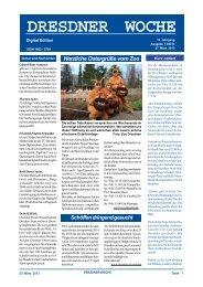 ausgabe 2013-03-27.pdf - Dresden-Report