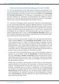 Arbeitsmarkt: Institutionelle Rahmenbedingungen für mehr Flexibilität - Page 3