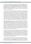 Arbeitsmarkt: Institutionelle Rahmenbedingungen für mehr Flexibilität - Page 7