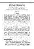 Maßnahmen zur Vermeidung von Altersarmut - Sachverständigenrat ... - Page 2