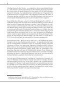 Maßnahmen zur Vermeidung von Altersarmut - Sachverständigenrat ... - Page 3